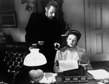 """The ghost and mrs. Muir"""